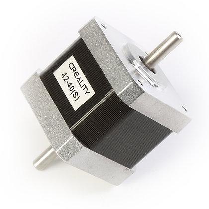 Motor de Pasos 42-40 Doble Eje - Ender-5