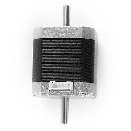 Motor de Pasos 42-48 Doble Eje - Ender 5 plus