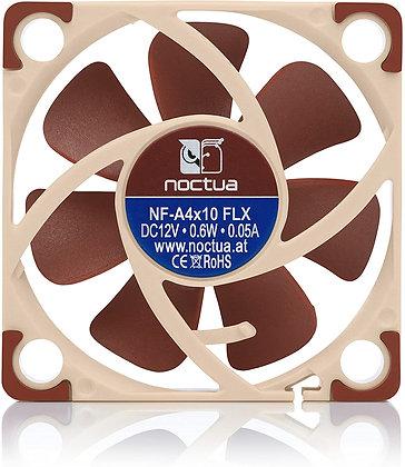 Ventilador Ultra Silencioso 4010 Noctua NF-A4x10 FLX