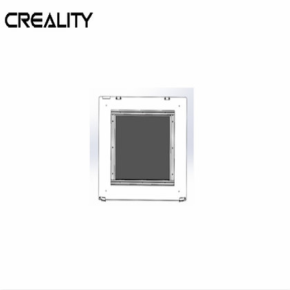 Kit Cama Caliente CR-10 Max Creality
