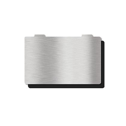 Base Acero Magnética Flexible 138x85mm Creality