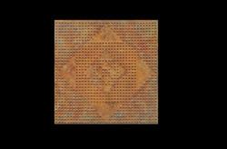 1,136 Rivets, 2013