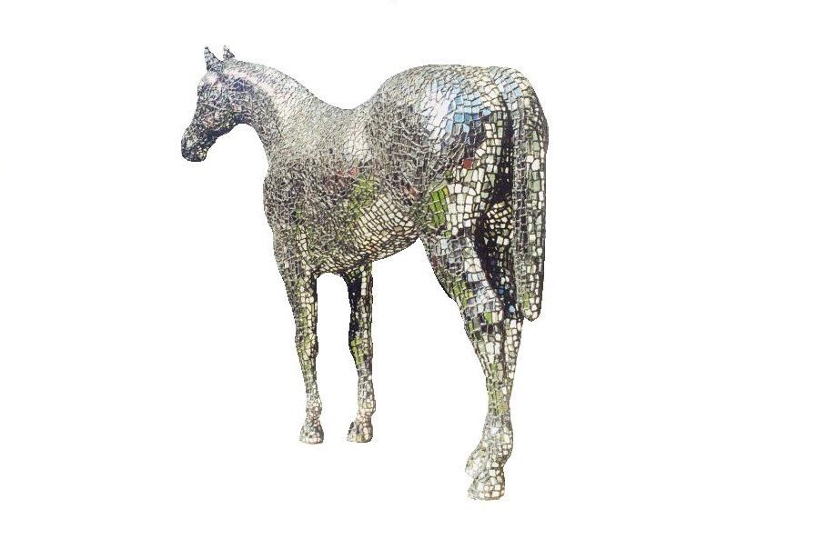 Equus Ferus, 2001