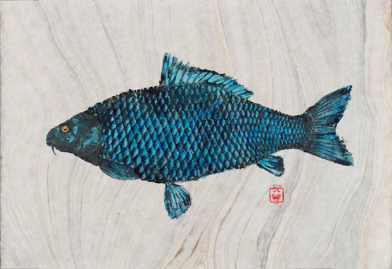 BLUE BEHEMOTH