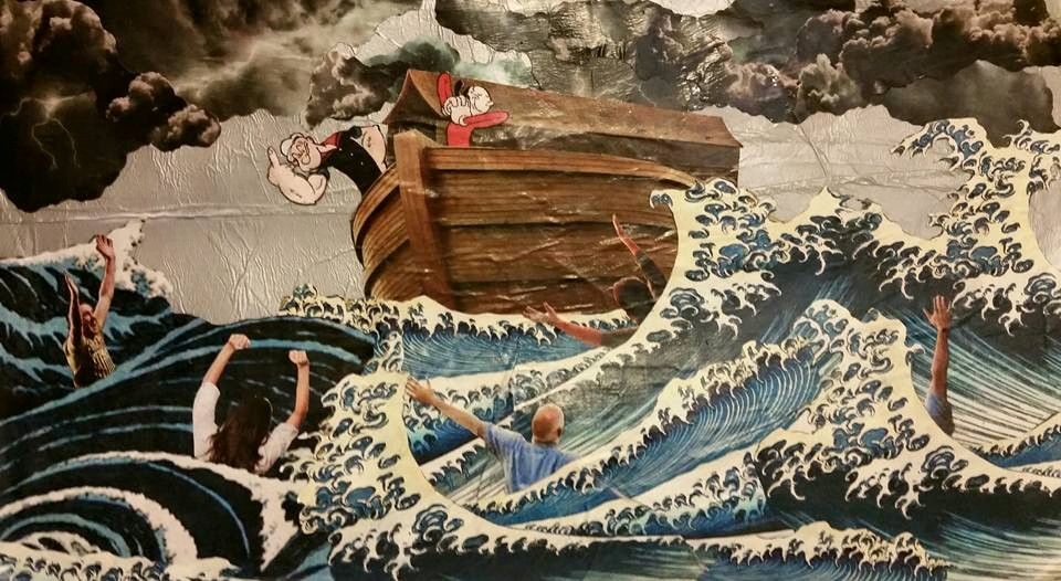 Noah and the Great Flood, 2015