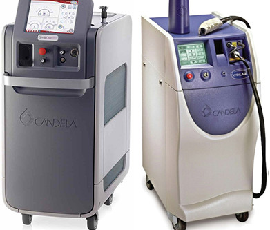 Watch out for NON-FDA APPROVED Laser Equipment
