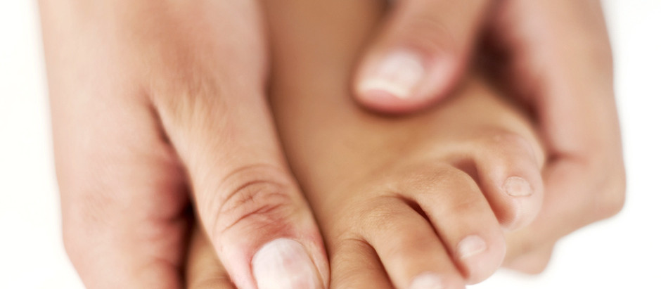 Acupressure for Self Care at Nur Space