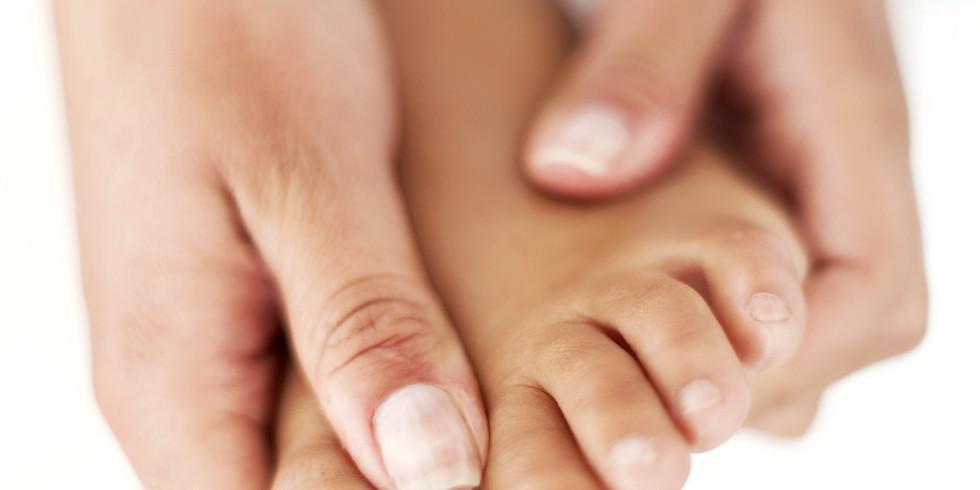 Manicure and Pedicure Course