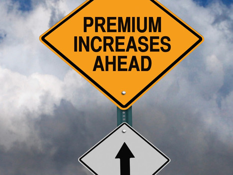 Property Insurance Premiums