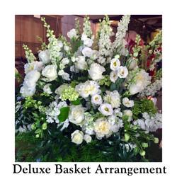 Deluxe Basket Arrangement