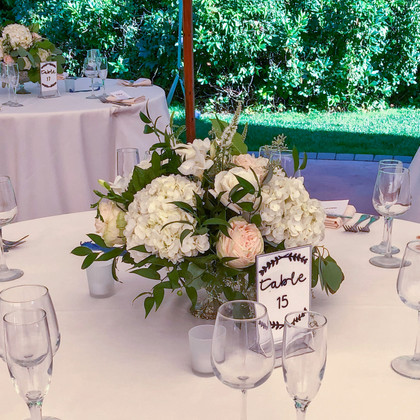 Centerpiece at Willowdale