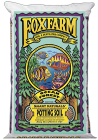 Fox Farm Ocean Forest