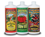 Fox Farm Nutrients