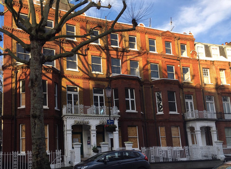 C&P Win Project Management and Quantity Surveying role in Earl's Court