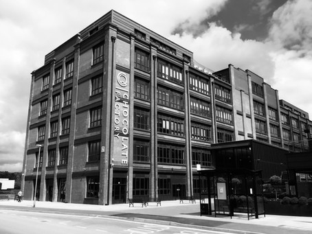 C&P Carry Out Due Dilegence on 22,000 sqft Acquisition of Office Space at the Chocolate Factory