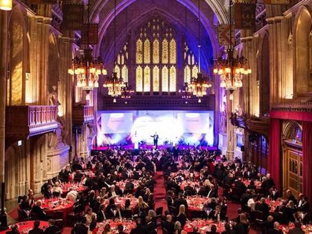 Duke of York Restaurant Wins LABC Award