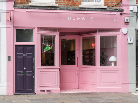 Humble Pizza opens on King's Road