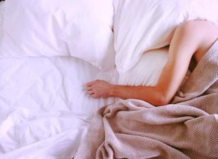Slaap? | Het belang van een goede nachtrust en tips bij slaapproblemen