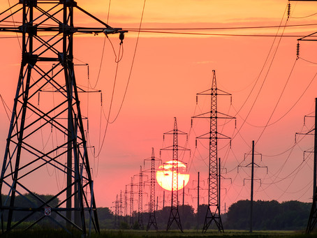 Repair, Replace, and Reform: A Gateway into Grid Reliance and Sustainability