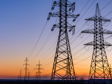 Modernizing Power Infrastructure: The Backbone of our Economy