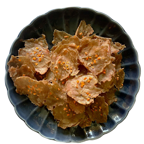 Veggie Meat Bites