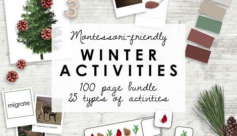 DESIGN STUDIO TETI - 25 Winter Activities