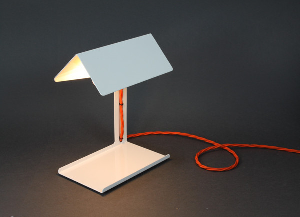 Marty Lamp