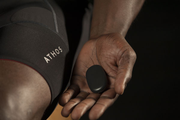 Athos Smart Workout Gear