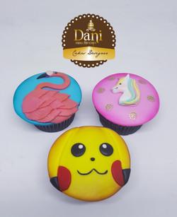 Cupcake Diversos