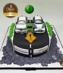 Bolo Renault Nissan