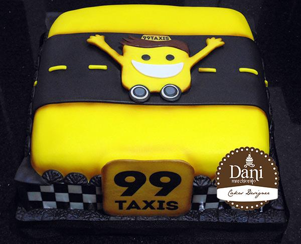 Bolo 99 Táxis