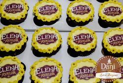 Cupcake Helena de Avalor