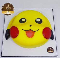 Bolo Pikachu
