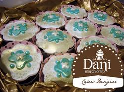 Cupcakes Logo Hospital