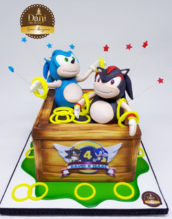 Bolo Sonic