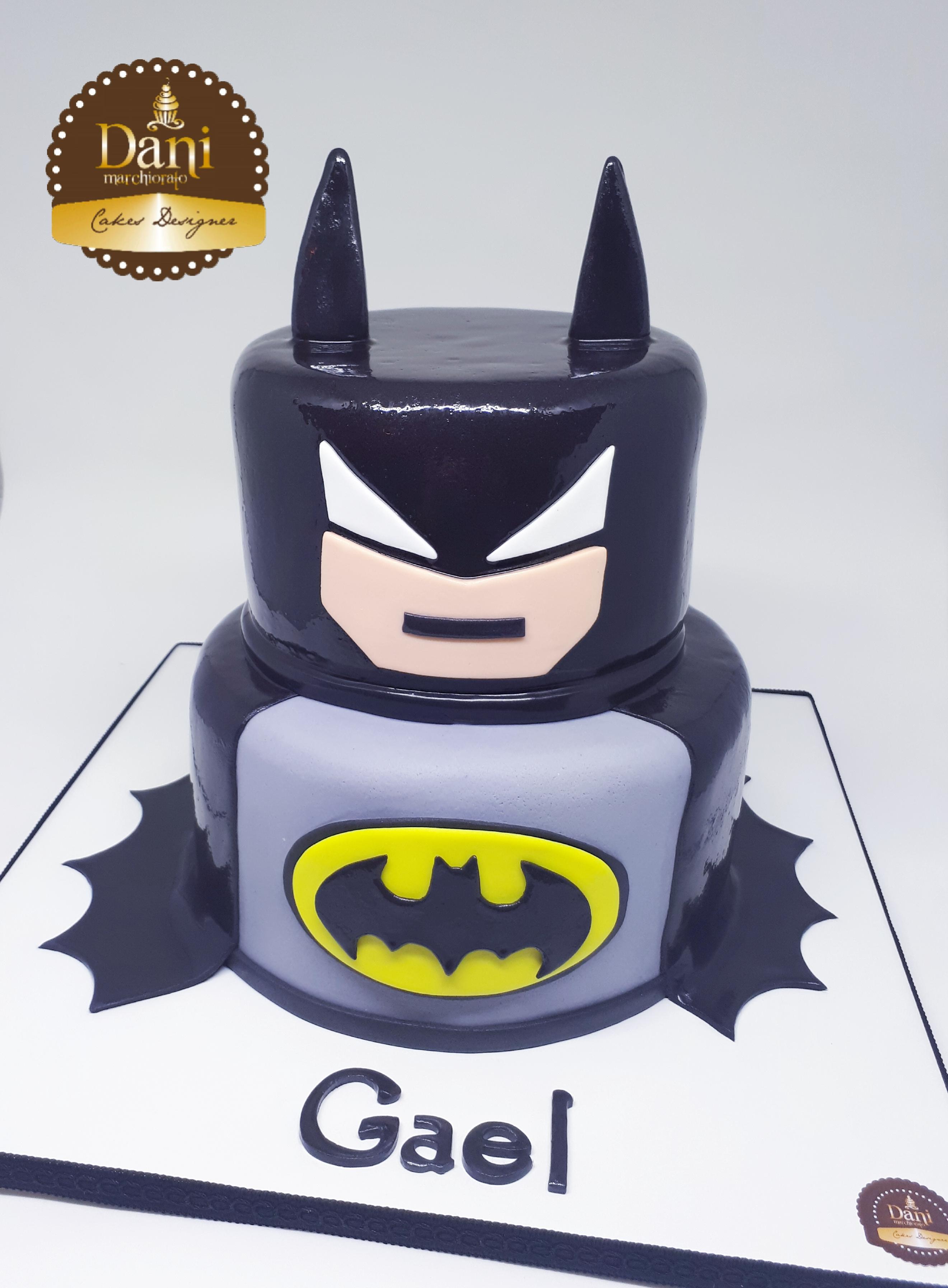 Bolo Batman Lego