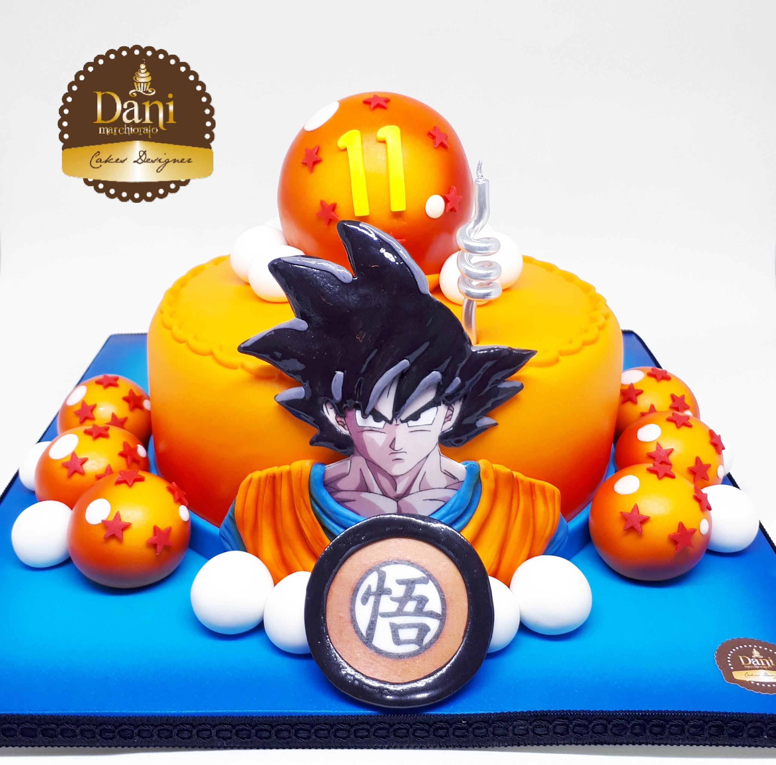 Bolo Dragon Ball