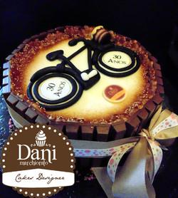 Kitkat Bicicleta Feminina