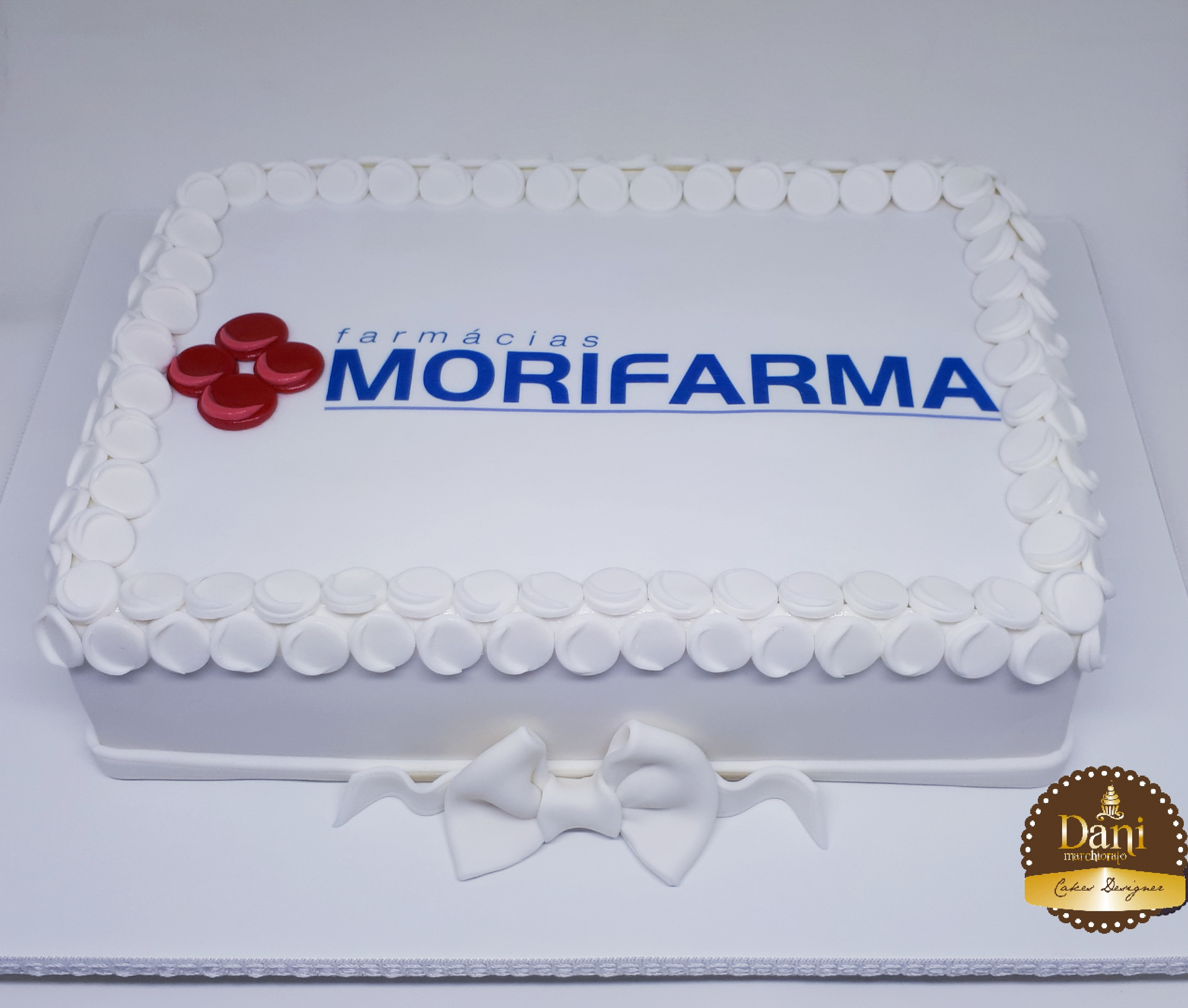 Bolo Morifarma