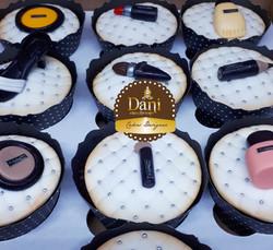 Cupcake Maquiagens