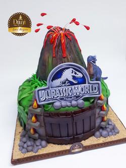 Bolo Jurassic Park