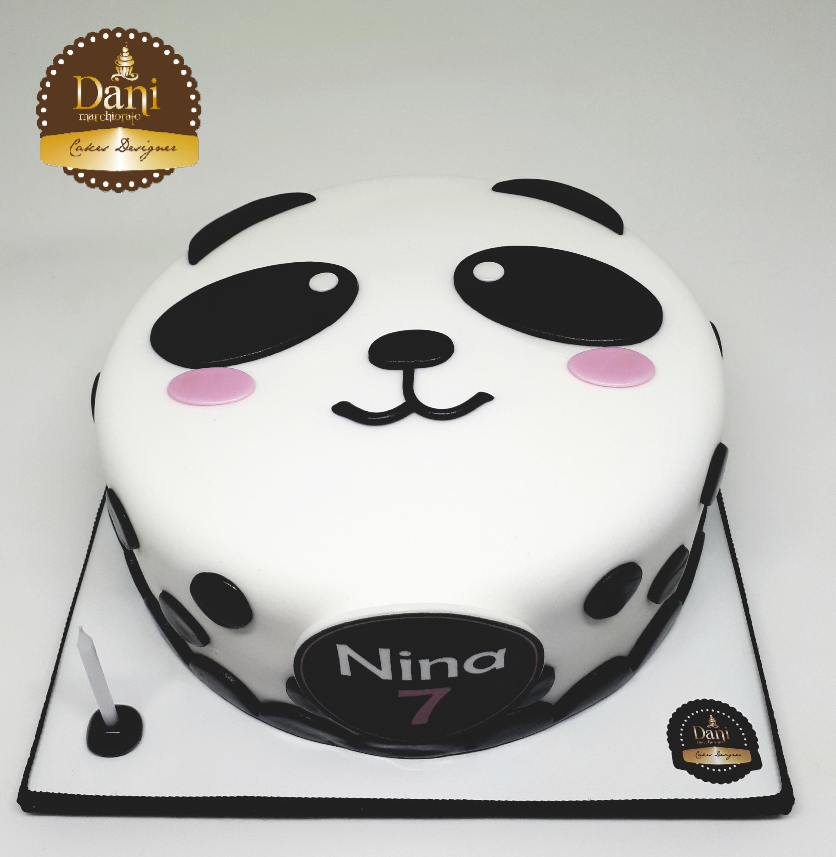 Bolo Panda