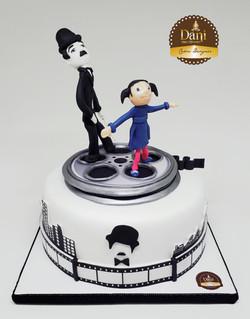 Bolo Chaplin