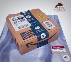 Bolo Caixa Amazon