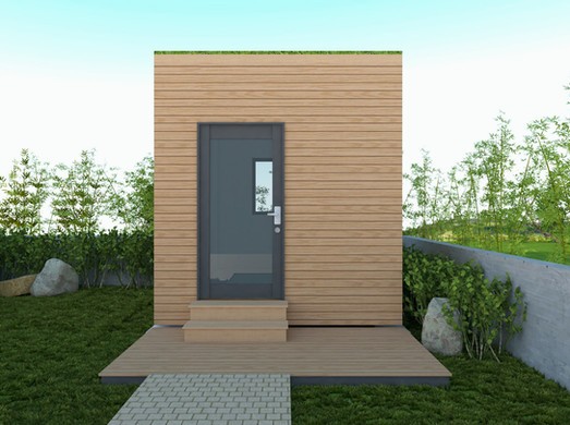 PERSPECTIVE Value passive house UK