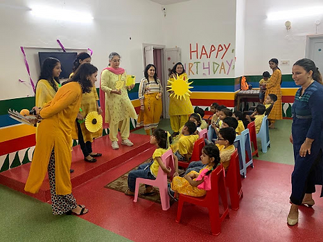 image of best day care in Dehradun city