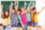Especializado en clases de Inglés para niños