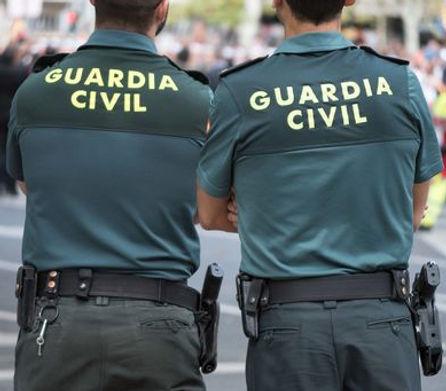 Clases de Inglés para oposiciones de guardia civil, policía nacional y policía local