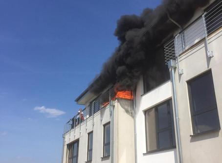 Einsatzbilanz 2019 – Feuerwehr Meerbusch wieder stark gefordert.