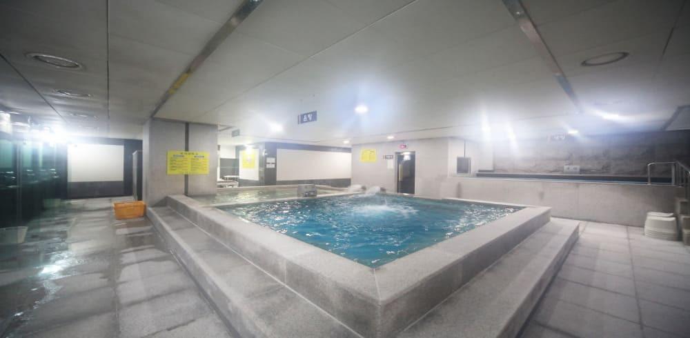 강남 강남역 센텀테라피 목욕탕